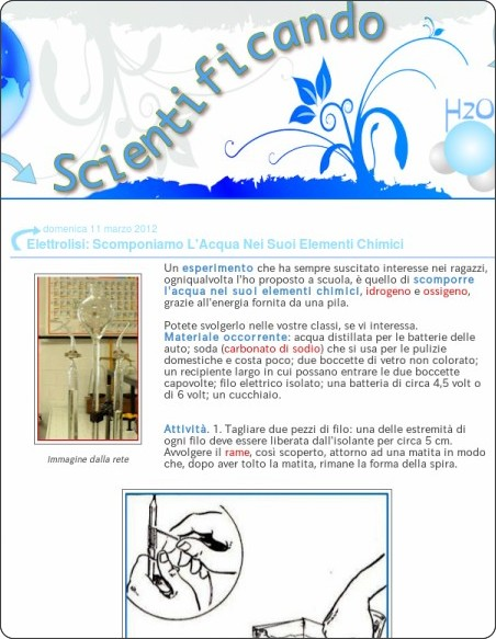 http://www.tutto-scienze.org/2012/03/elettrolisi-scomponiamo-lacqua-nei-suoi.html
