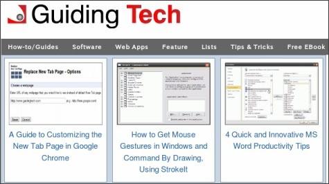 https://www.guidingtech.com/