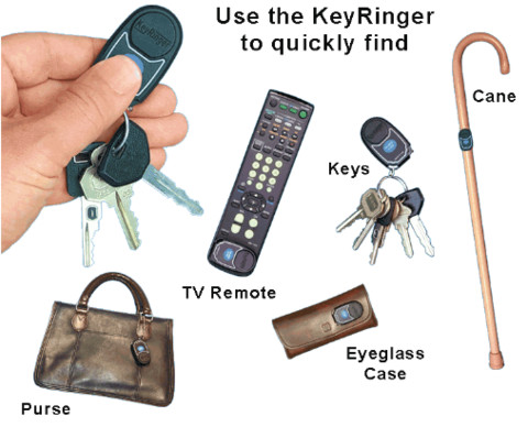 http://kr.engadget.com/2009/08/27/Keyringer-key-locator1/