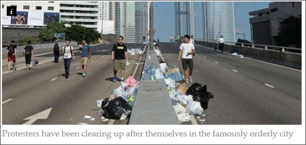 http://www.independent.co.uk/news/world/asia/hong-kong-protests-demonstrators-clean-up-and-recycle-after-night-of-clashes-with-police-9761598.html