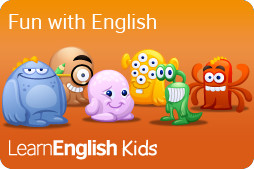 http://www.teachingenglish.org.uk/