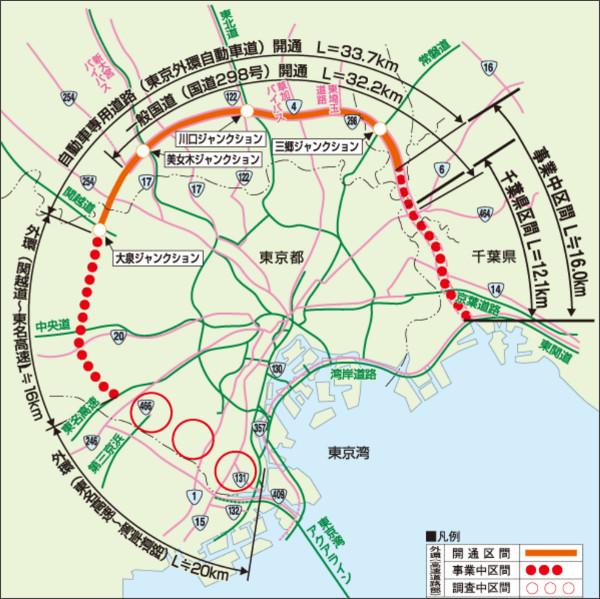 国土交通省 関東地方整備局