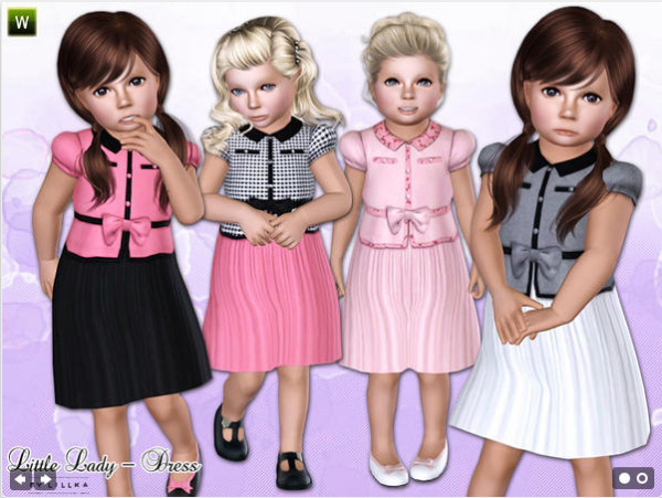 http://www.thesimsresource.com/downloads/details/category/sims3-clothing-female/title/little-lady-dress/id/1183820/