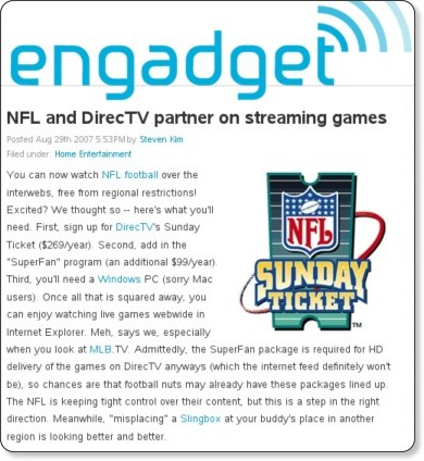 http://www.engadget.com/2007/08/29/nfl-and-directv-partner-on-streaming-games