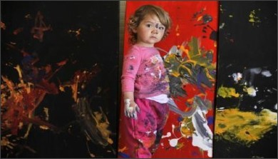 http://www.dogonews.com/2009/05/18/video-of-the-week-genius-toddler-artist