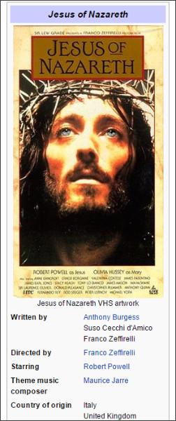 https://en.wikipedia.org/wiki/Jesus_of_Nazareth_%28miniseries%29