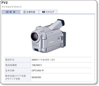 http://web.canon.jp/Camera-muse/camera/dvc/data/1997-2001/2000_fv2.html?categ=crn&page=1997-2001