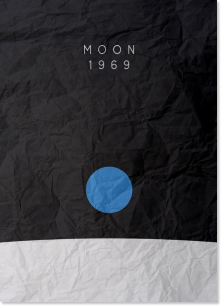 http://www.behance.net/gallery/Minimalist-Posters-of-Historical-Events/2125356
