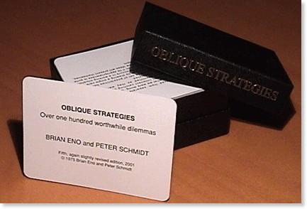 http://www.rtqe.net/ObliqueStrategies/