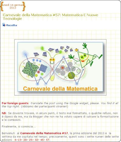 http://www.lanostra-matematica.org/2013/01/carnevale-della-matematica-57.html#more