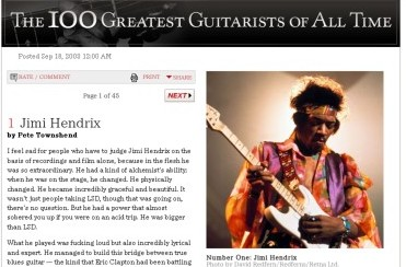 http://www.rollingstone.com/news/story/5937559/the_100_greatest_guitarists_of_all_time/