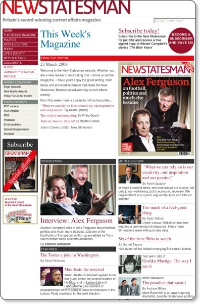 http://www.newstatesman.com/contents