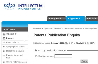 http://www.ipo.gov.uk/types/patent/p-os/p-find/p-find-publication.htm