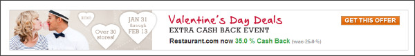 http://www.shopathome.com/Coupons/restaurant.com