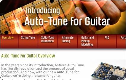 http://guitar.auto-tune.com/index.shtml