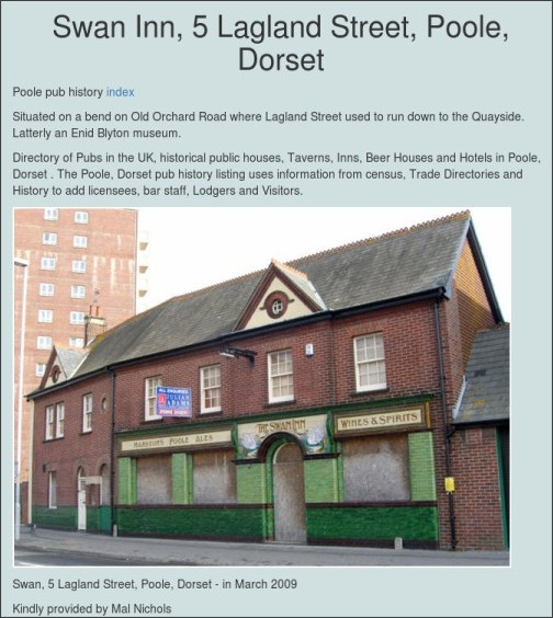 https://pubshistory.com/Dorset/Poole/Swan.shtml