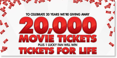 http://blog.moviefone.com/2010/09/23/free-movie-tickets-giveaway-you-could-win-tickets-for-life/