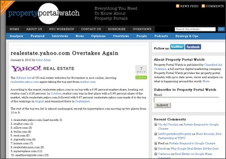 http://www1.propertyportalwatch.com/2011/01/realestate-yahoo-com-overtakes-again/