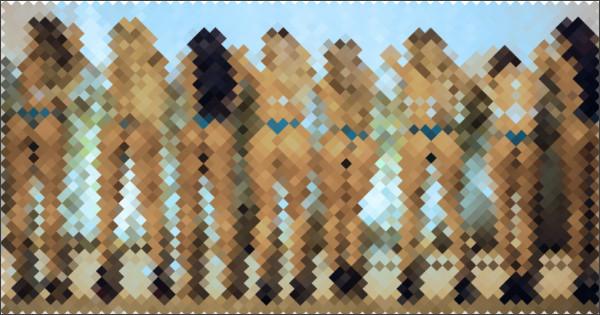 фото попок бразильских девушек