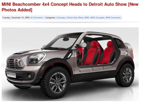 http://carscoop.blogspot.com/2009/12/mini-beachcomber-4x4-concept-heads-to.html?utm_source=feedburner&utm_medium=feed&utm_campaign=Feed%3A+Carscoop+%28CARSCOOP%29&utm_content=Google+Reader
