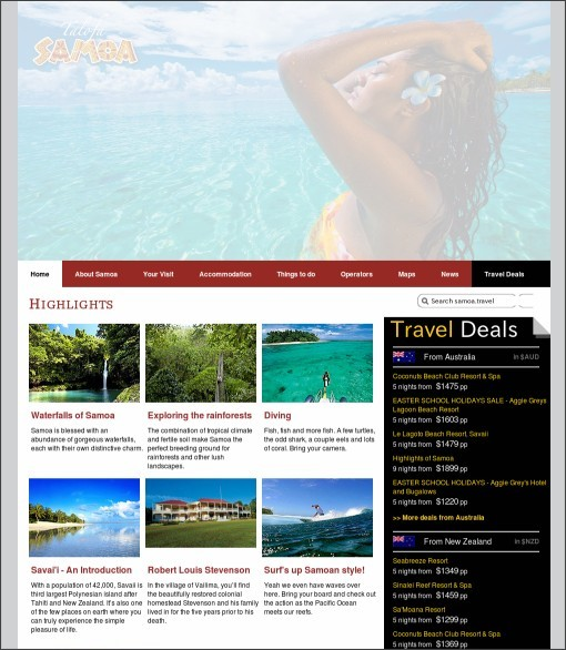 http://www.samoa.travel/