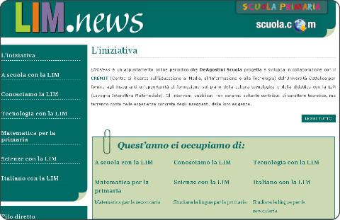 http://www.primaria.scuola.com/LIMNews/