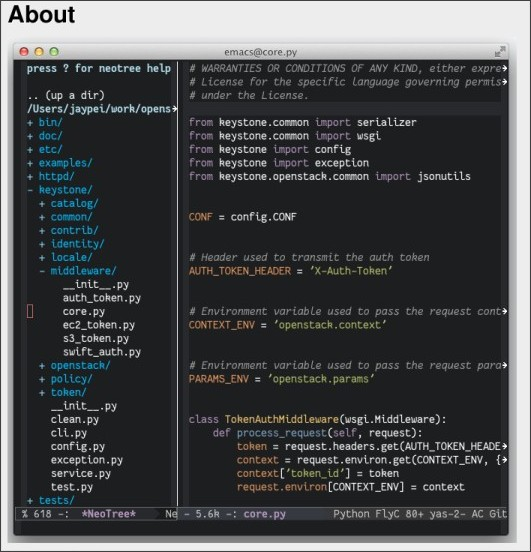 http://www.emacswiki.org/emacs/NeoTree
