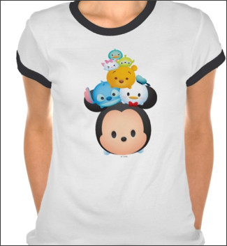 http://www.disneystore.com/tsum-tsum-mickey-mouse-and-friends-ringer-tee-for-women/mp/1365401/1000228/