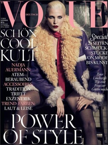 http://www.fashiongonerogue.com/wp-content/uploads/2014/10/nadja-auermann-vogue-germany-november-2014-cover.jpg