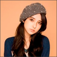石田ニコルの写真