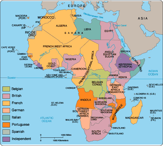 european imperialism 19th century essay This essay explores the later stages of imperialism from africa to asia and the americans the new imperialism in africa century at its height the.