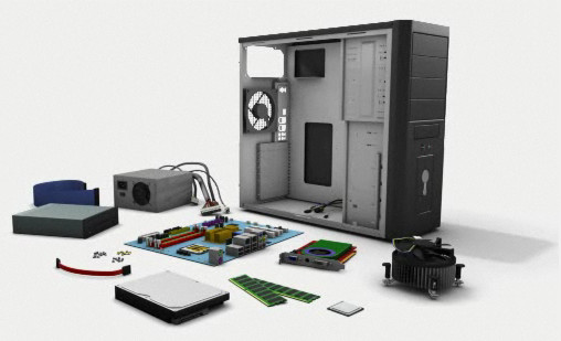 a step by step guide on how to build your own pc At this early stage, you might be tempted to open up your pc case and begin cramming in every component that's arrived in the post before you do any of that, though, it's best to install the.