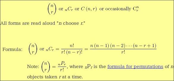 http://www.mathwords.com/c/combination_formula.htm
