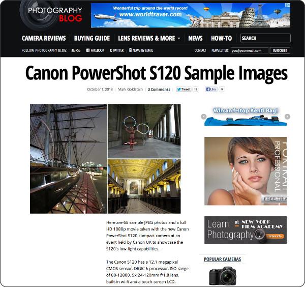 http://www.photographyblog.com/previews/canon_powershot_s120_photos/