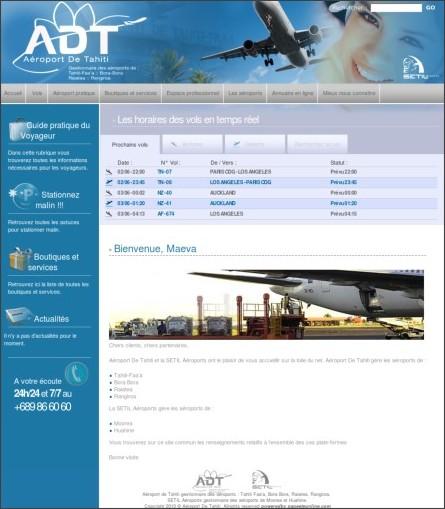 http://www.tahiti-aeroport.pf/