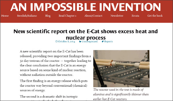 http://animpossibleinvention.com/2014/10/08/new-scientific-report-on-the-e-cat-shows-excess-heat-and-nuclear-process/#comments