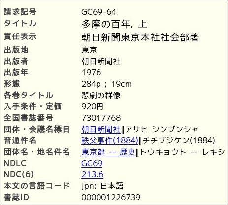 http://opac.ndl.go.jp/recordid/000001226739/jpn