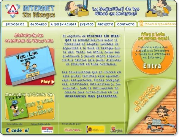 http://www.internetsinriesgos.es/index.html