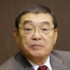 籾井勝人の写真