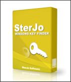 http://www.sterjosoft.com/key-finder.html