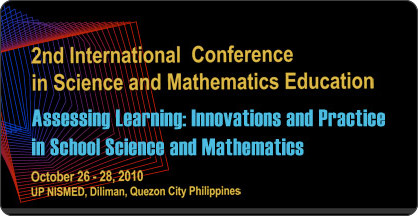 http://www.upd.edu.ph/~ismed/icsme2010/index.html