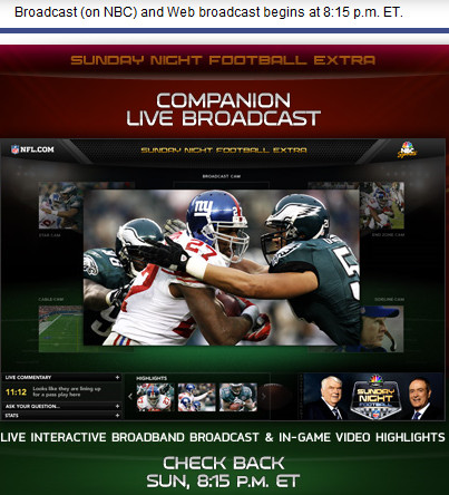 http://www.nfl.com/snf/landing?icampaign=SNF_HP_Schedule