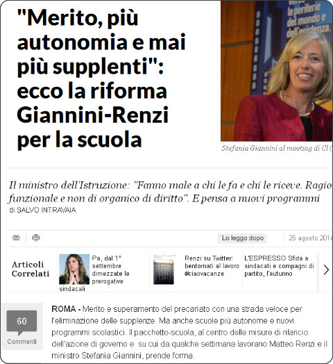 http://www.repubblica.it/scuola/2014/08/25/news/giannini_supplenze-94433397/