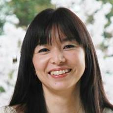 山口智子の写真