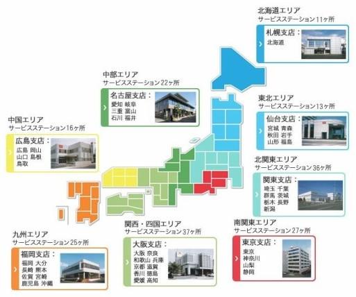 http://www.banzai.co.jp/service/network.html