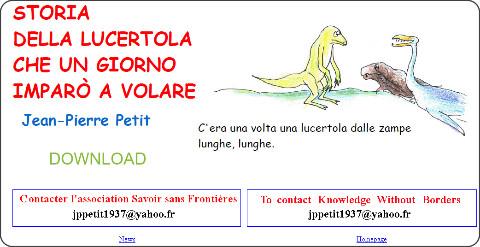 http://www.savoir-sans-frontieres.com/JPP/telechargeables/Italien/archeopterix/archeopterix.htm