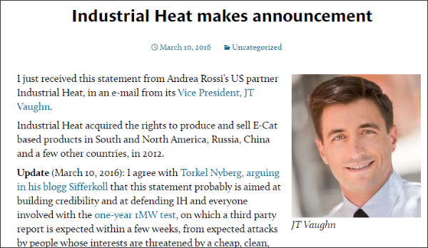 https://animpossibleinvention.com/2016/03/10/industrial-heat-makes-announcement/