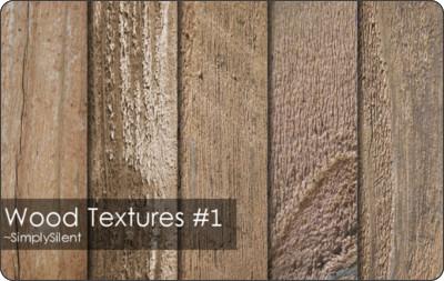 http://simplysilent.deviantart.com/art/Wood-Textures-1-311741834