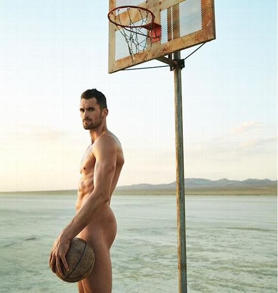 ESPN The Magazine Body Issue