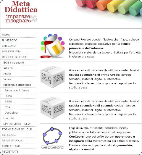 http://www.metadidattica.com/risorse-gratuite/materiale-didattico/